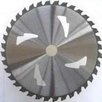 TCT Saw Blade|Cutting Tools